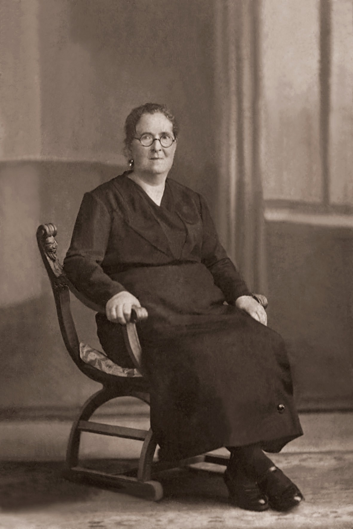 Teodora Pérez Arrocha