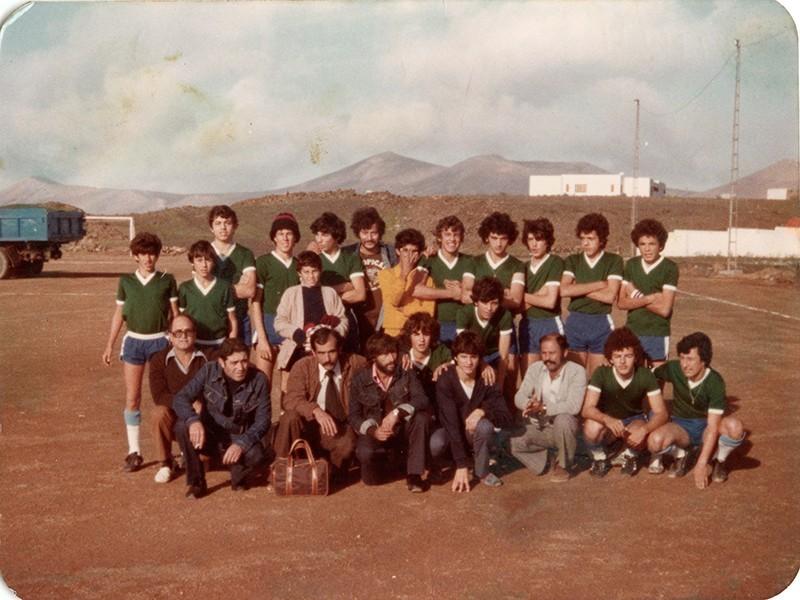Equipo de fútbol del Santa Coloma