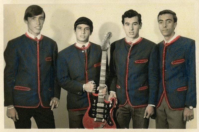 'Los Jóvenes' II