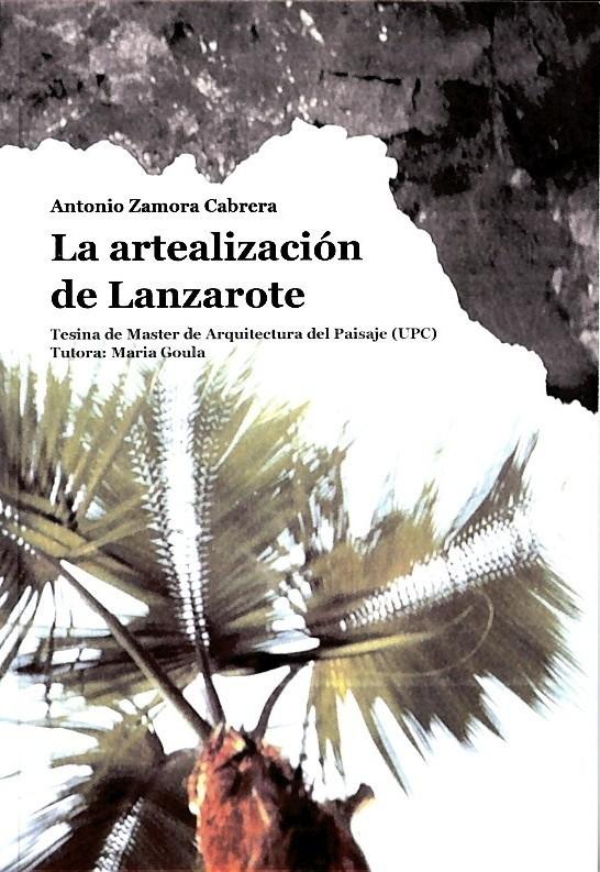 La artealización de Lanzarote