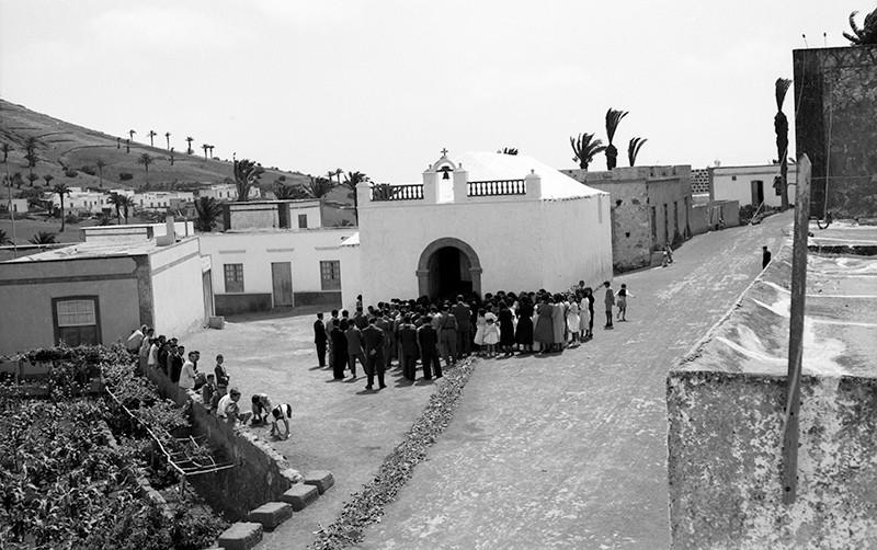 Ermita de San Juan I