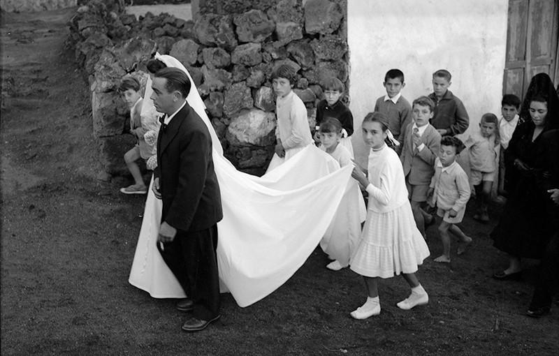 Cortejo de boda I