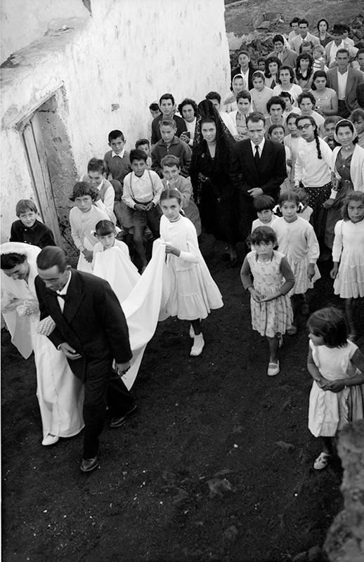 Cortejo de boda II