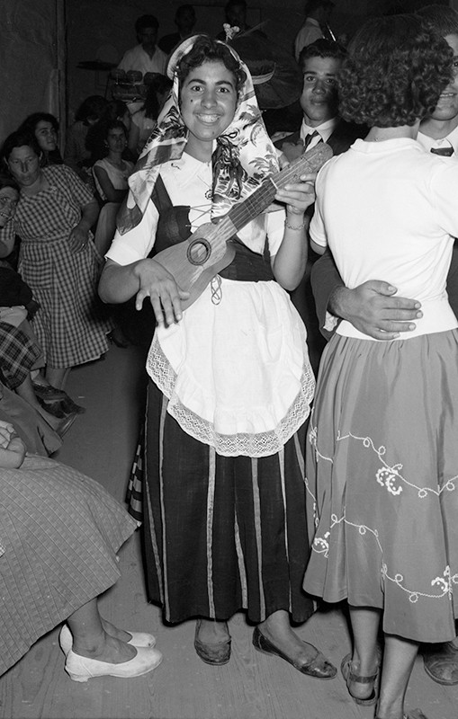 Esperanza Barrios Curbelo II