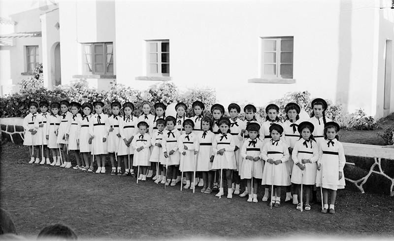 Escolares de Haría I