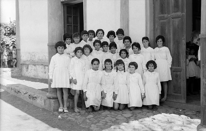 Escolares de Haría II