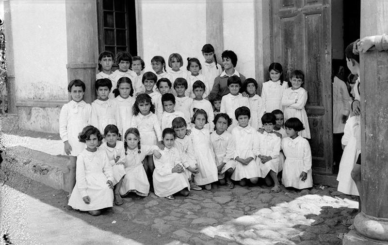 Escolares de Haría III