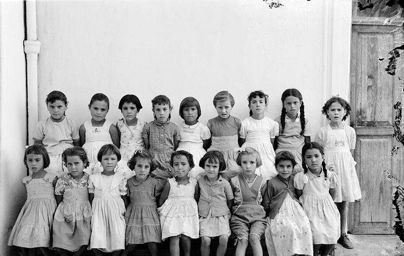 Escolares de Haría IV