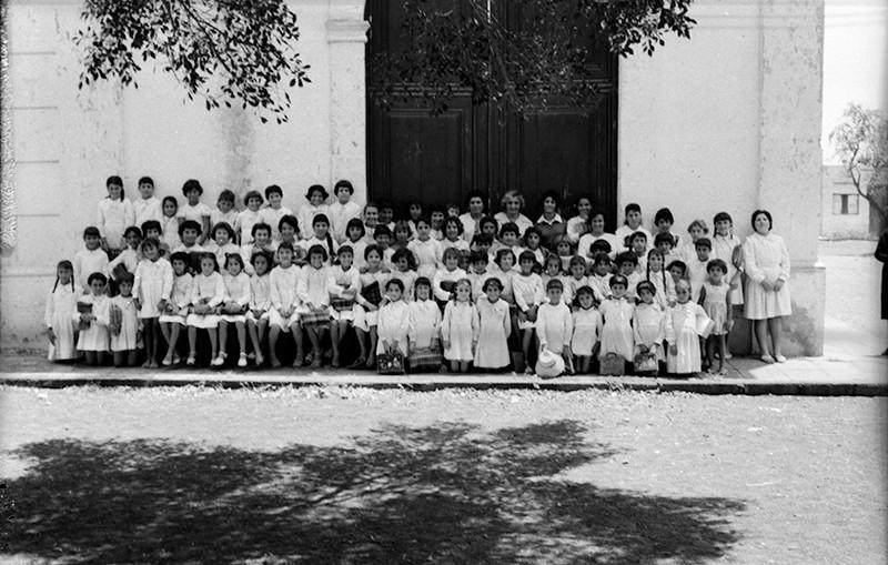 Escolares de Haría VI