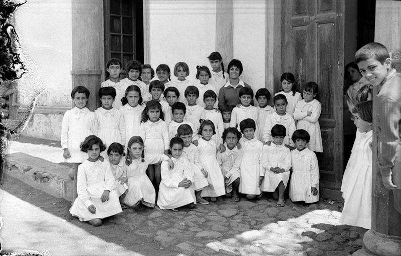 Escolares de Haría VIII