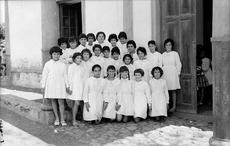 Escolares de Haría IX
