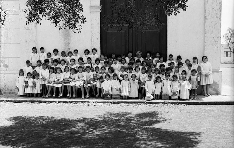 Escolares de Haría XI