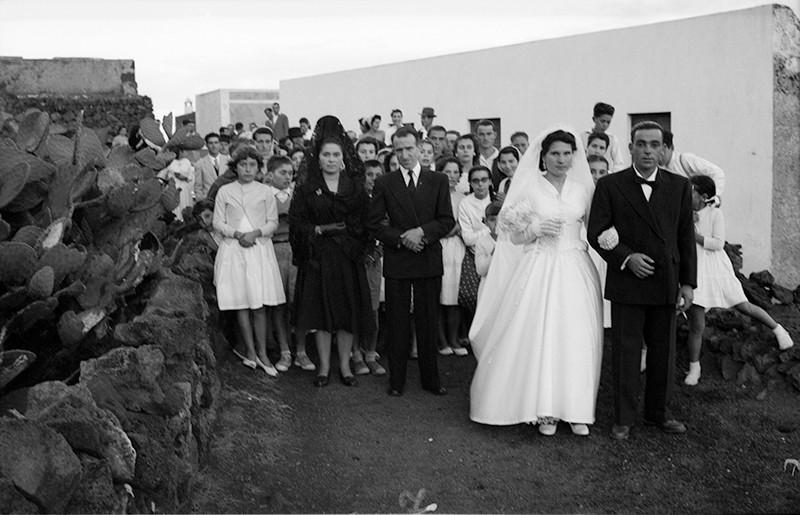 Cortejo de boda IV