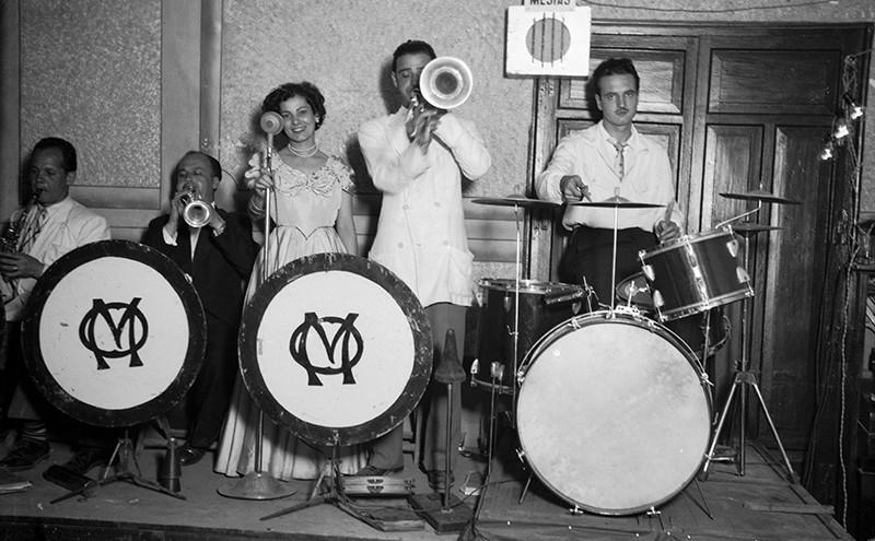 Orquesta Mejías