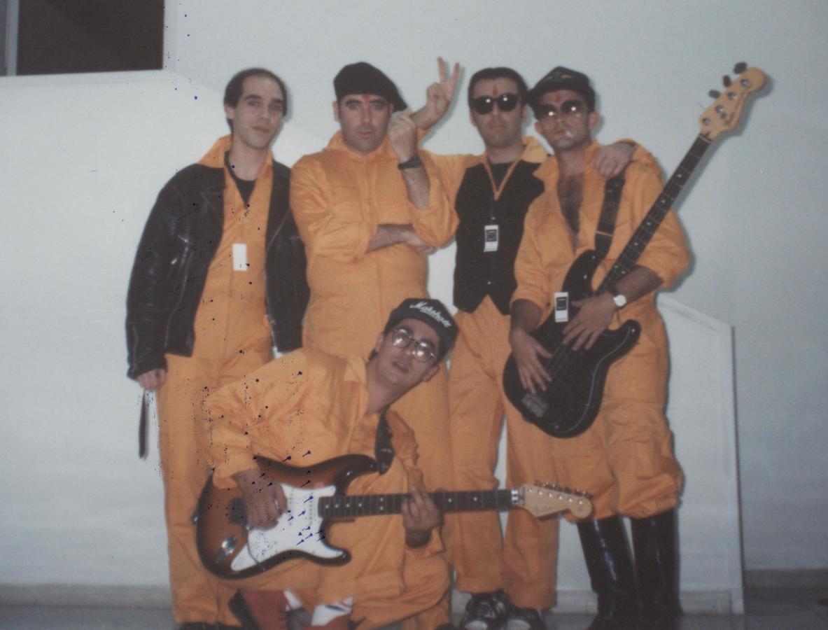 "Grupo ""La Isla"" IX"