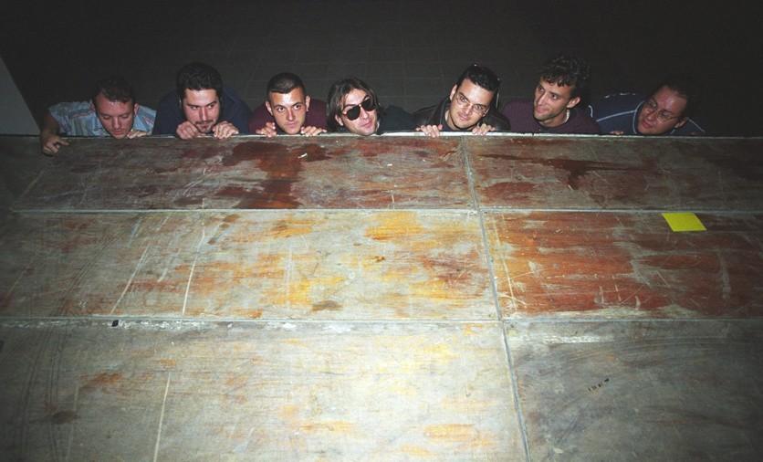 """Grupo """"Kardomillo"""" II"""