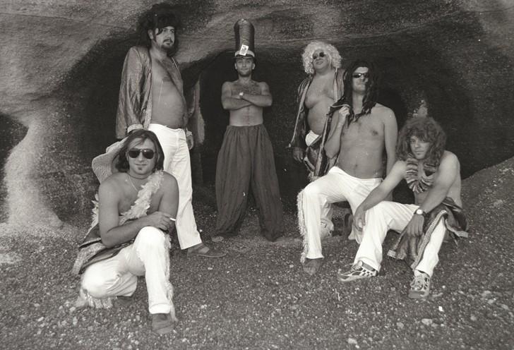 Grupo 'Kardomillo' V
