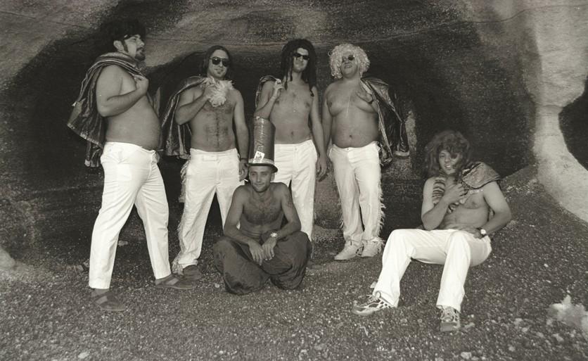 Grupo 'Kardomillo' VI