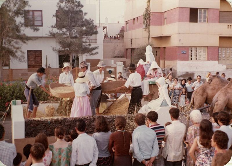 Romería por las fiestas de San Ginés III