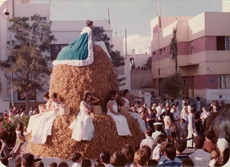 Romería por las fiestas de San Ginés IV