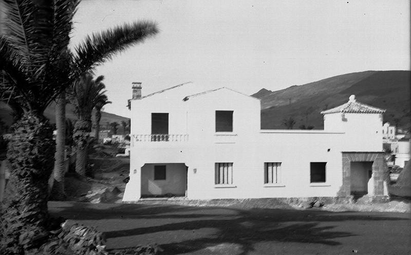 Casa del médico IV