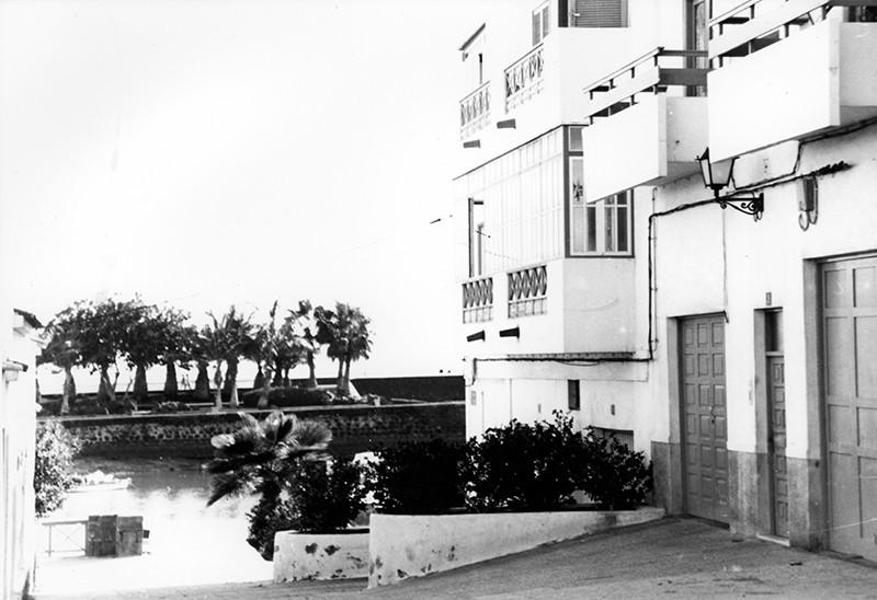 Casas antiguas del Charco de San Ginés II