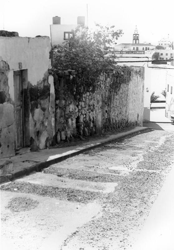 Charco de San Ginés III