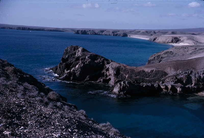 Playa de Papagayo I