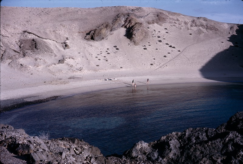 Playa de Papagayo II