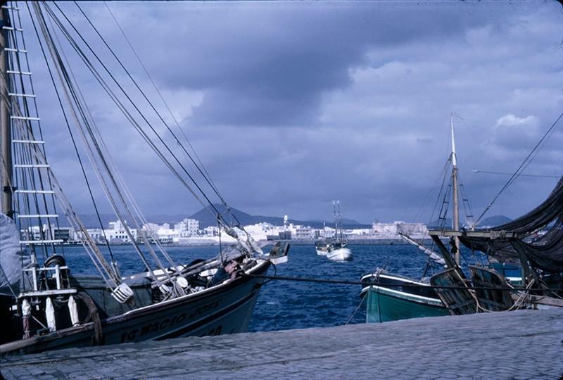 Marina de Arrecife I