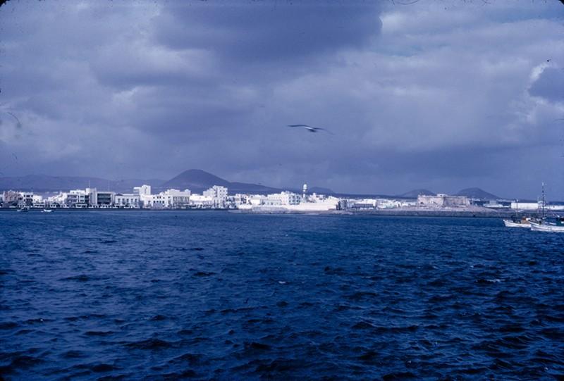 Marina de Arrecife II