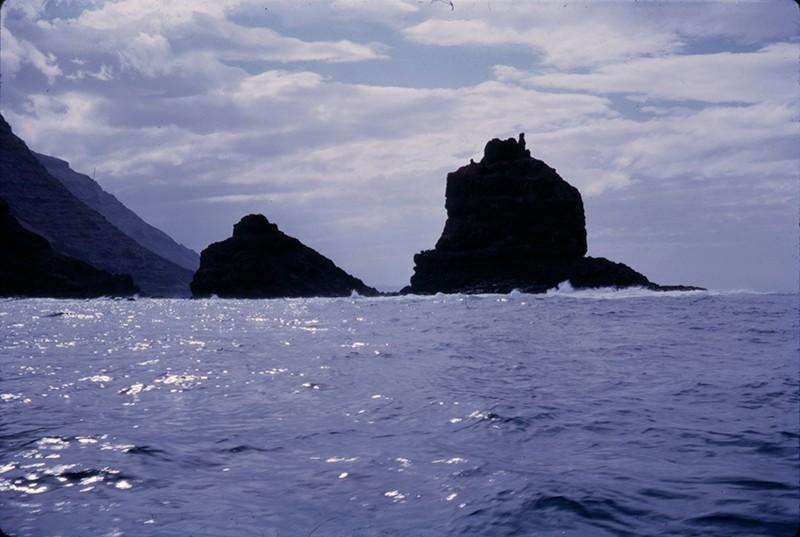Punta de Fariones