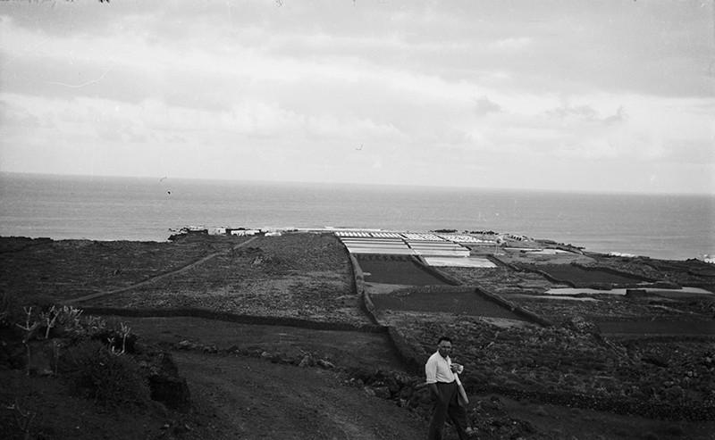 Vista de Punta Mujeres
