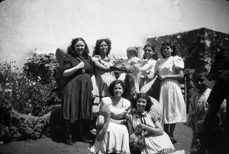 Familia de Máguez