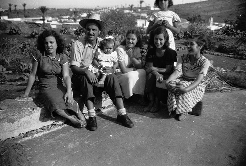 Familia de Máguez III