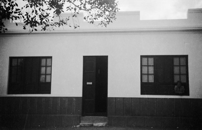 Casa de Javier Reyes
