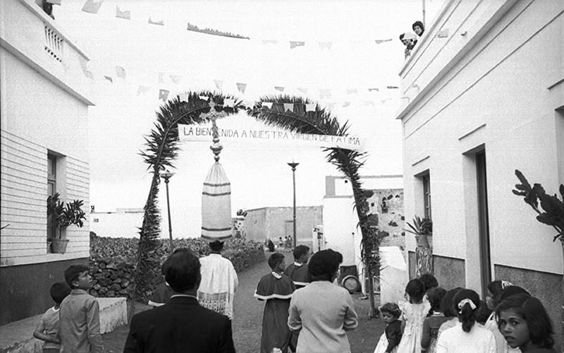 Fiestas de Máguez II