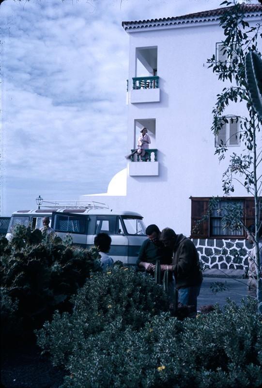 Parador de Turismo II