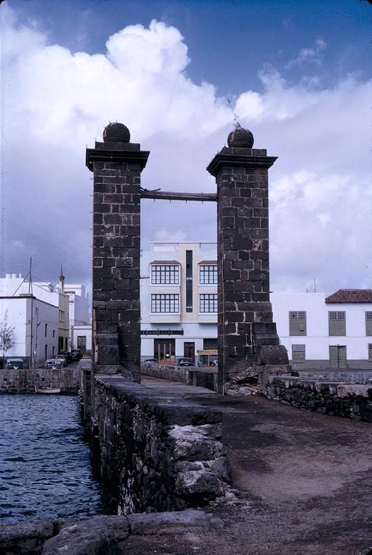Puente de Las Bolas