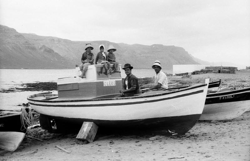 Pescadores de la Graciosa III