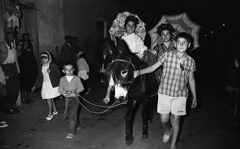 Fiestas de Santa Bárbara IX