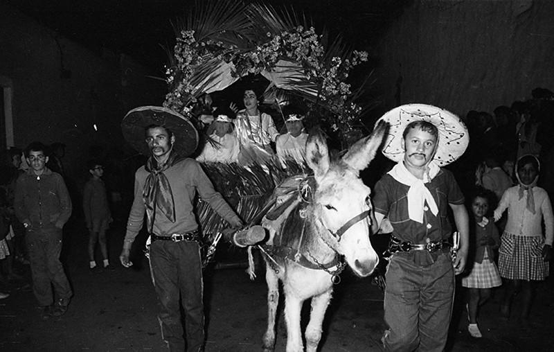 Fiestas de Santa Bárbara X