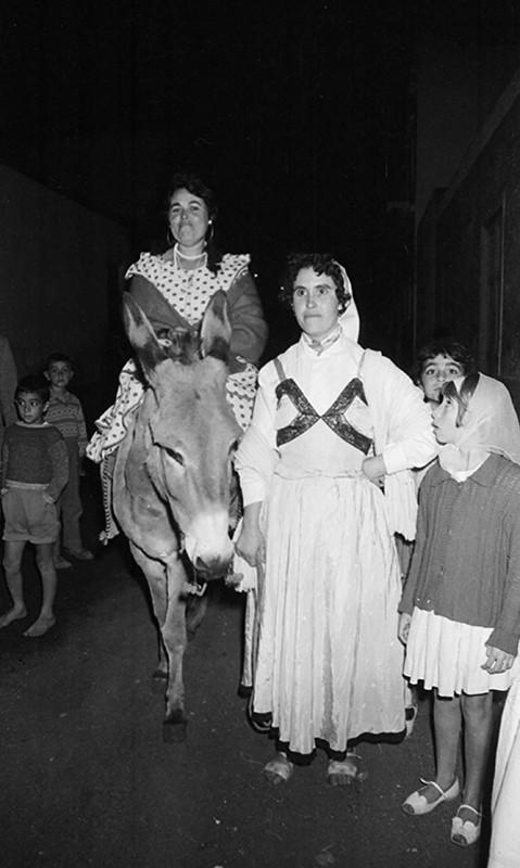 Fiestas de Santa Bárbara XII