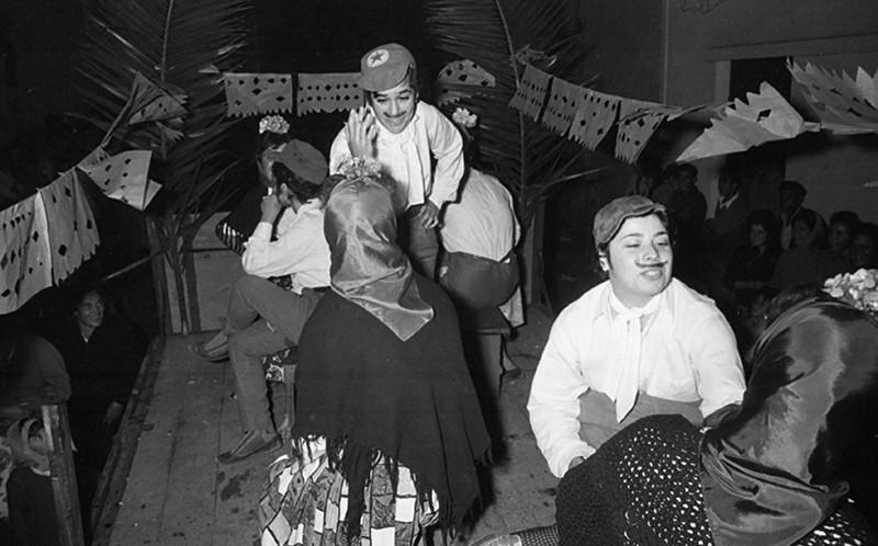 Fiestas de Santa Bárbara XVIII