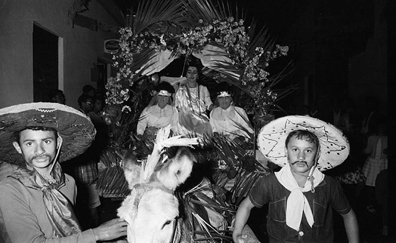 Fiestas de Santa Bárbara XXII