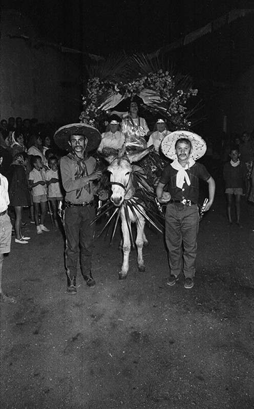 Fiestas de Santa Bárbara XXI