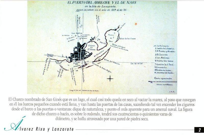 Postales Álvarez Rixo II