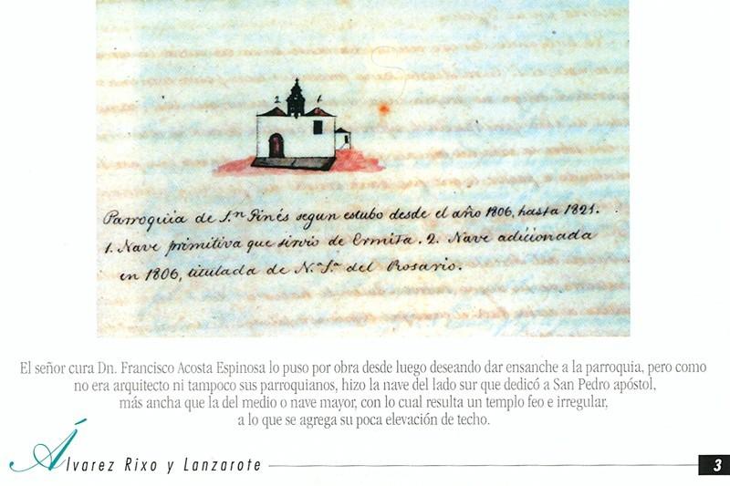 Postales Álvarez Rixo III
