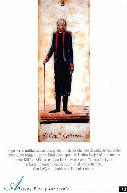 Postales Álvarez Rixo IV