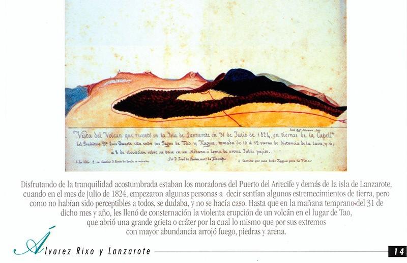 Postales Álvarez Rixo V